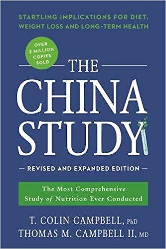 health chinastudy