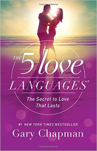 Relations - 5 love languages