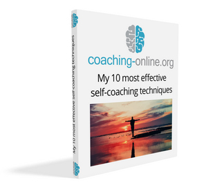 My 10 most effective self-coaching techniques