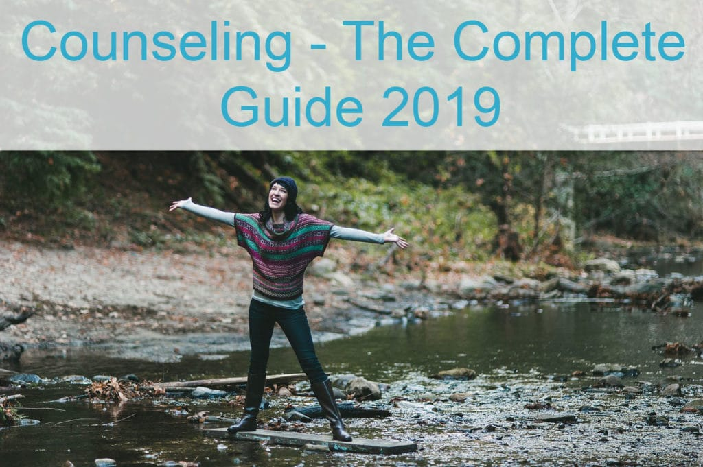 Counseling - The Complete Guide 2019
