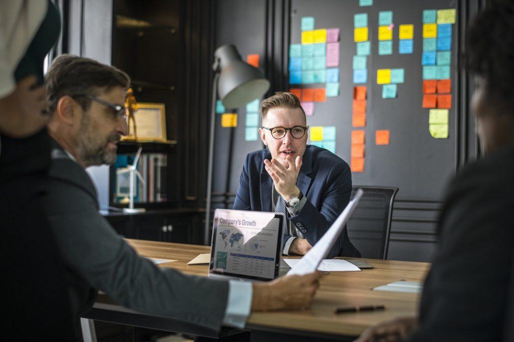 Leadership Coaching Online