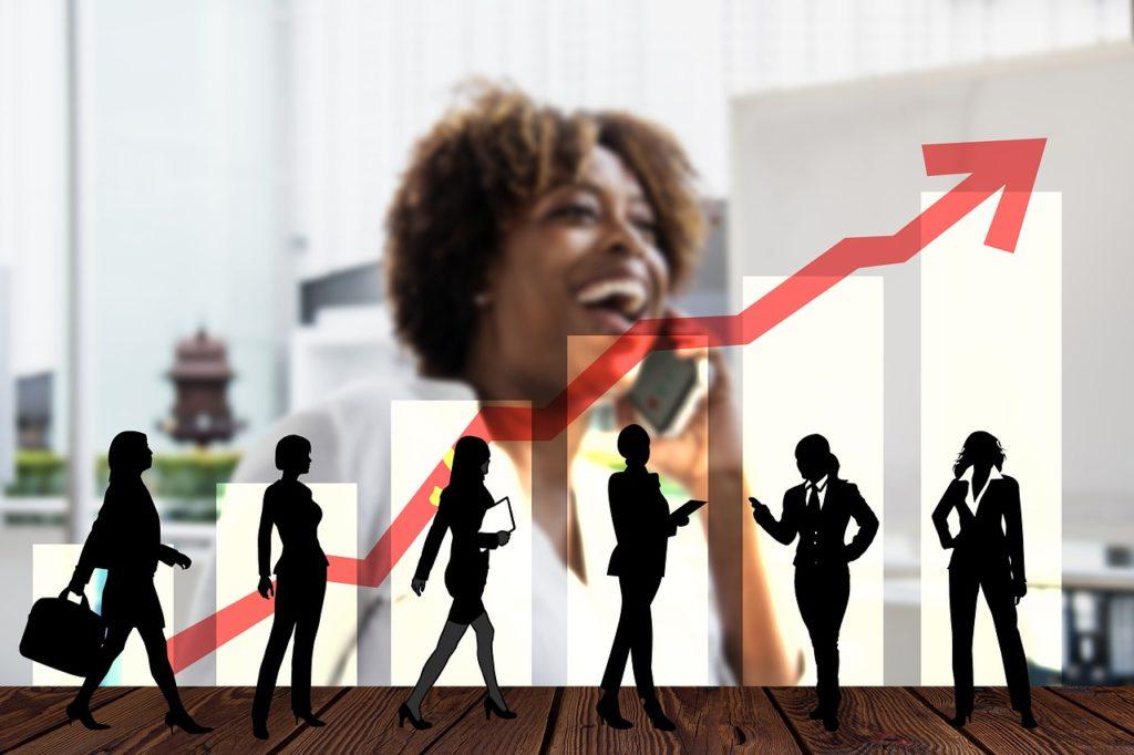 Leadership Women Coaching Online