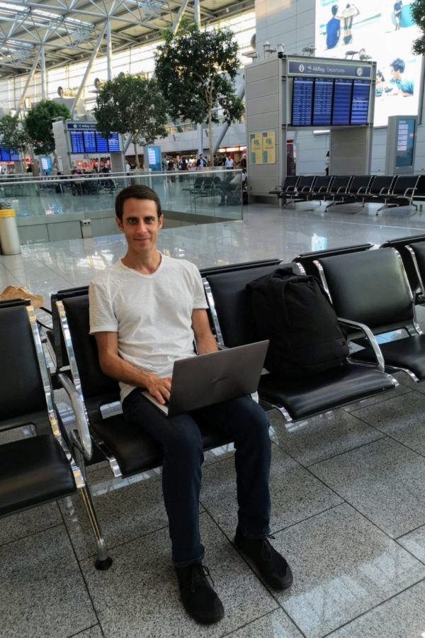 My Findings as a Digital Nomad