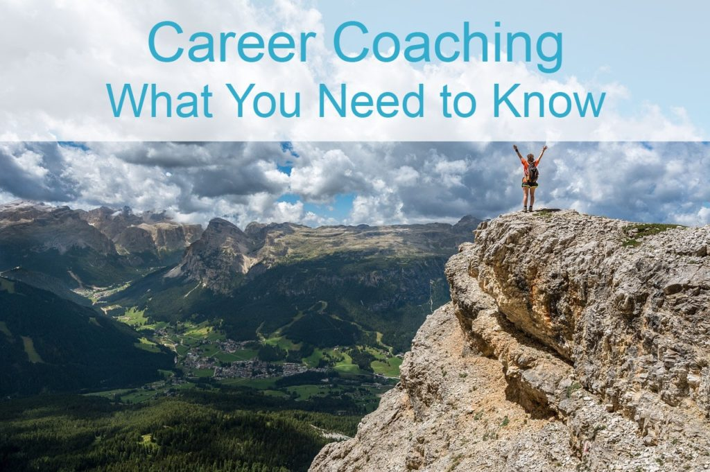 Career Coaching Online