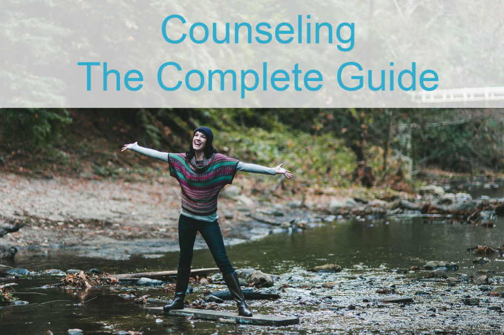 Counseling Online Complete Guide