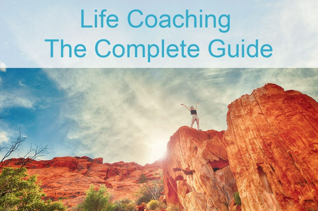 life coaching online complete guide