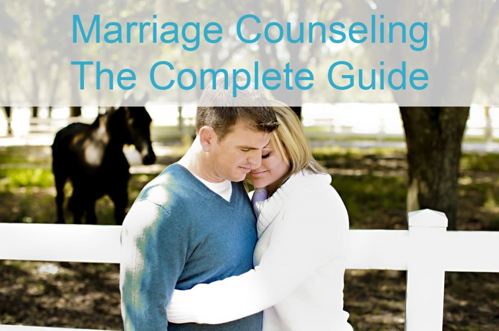 Marriage Counseling Online Complete Guide