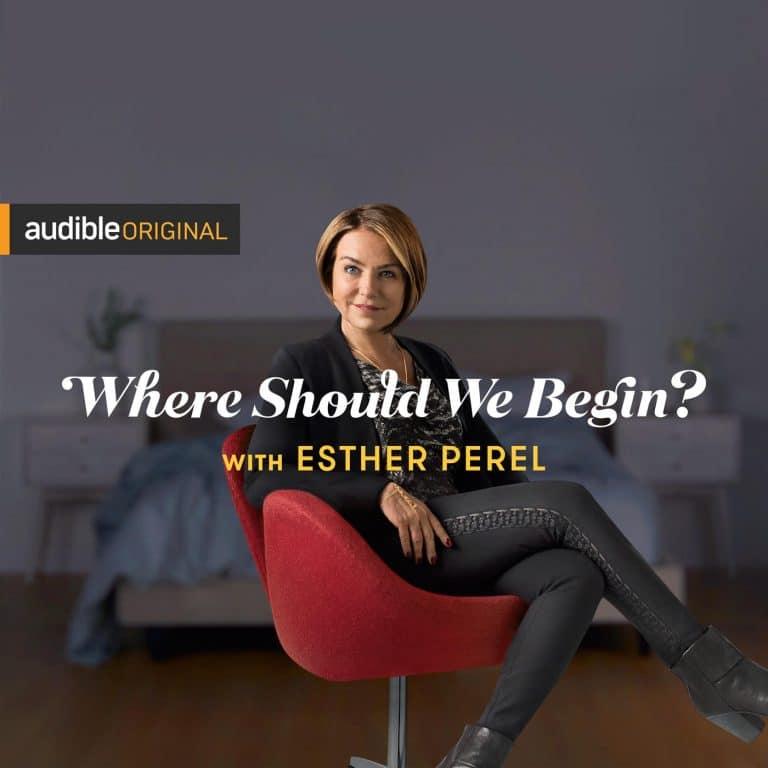 Esther Perel, Where Should We Begin