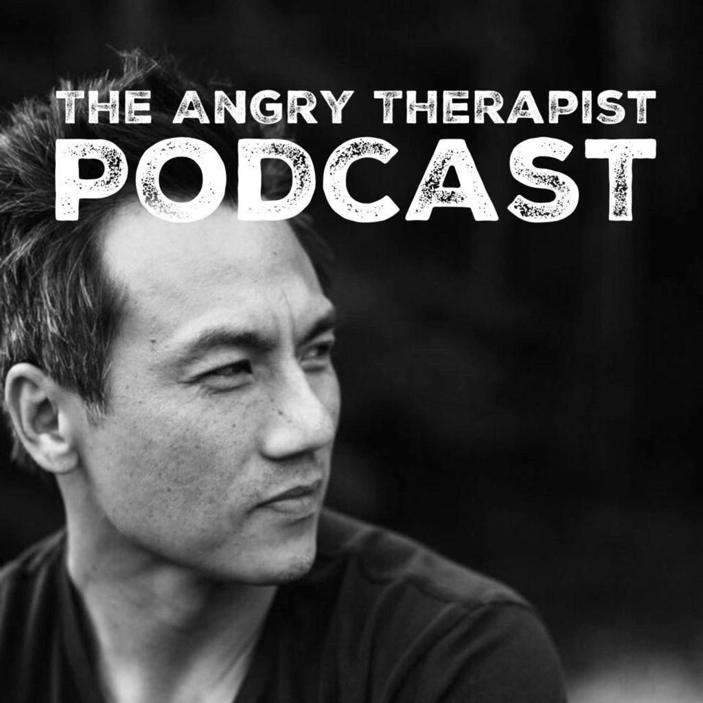 John Kim, The Angry Therapist