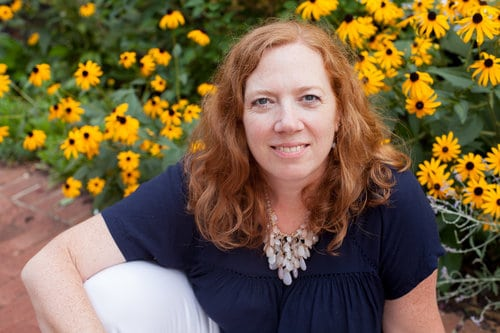 Laura Raegan, LCSW-C, Therapy Chat Podcast