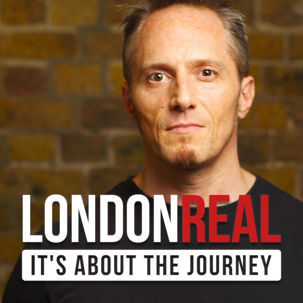 Brian Rose, London Real