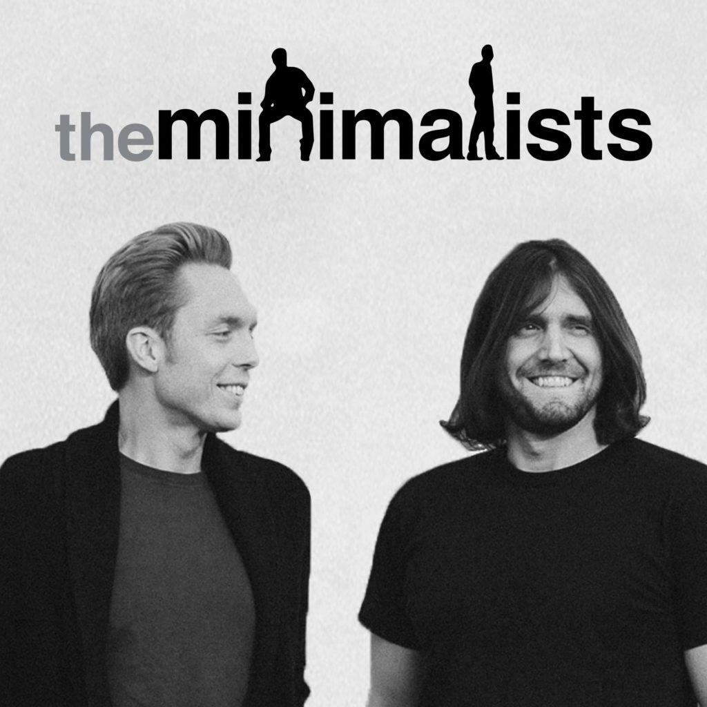The Minimalists, Joshua Fields Milburn and Ryan Nicodemus