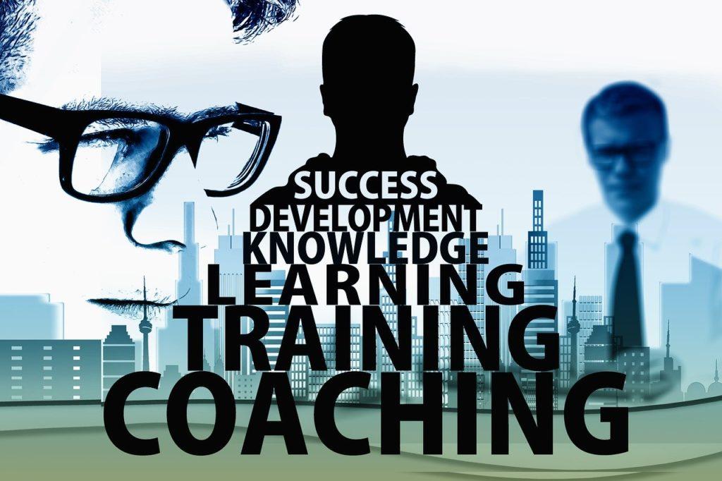 Life Coach for Men