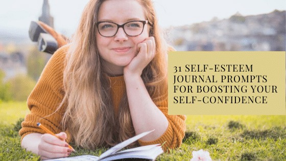 Self- esteem journal