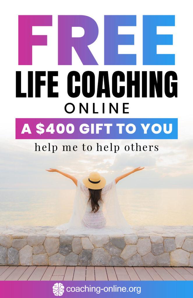Free Life Coaching Online