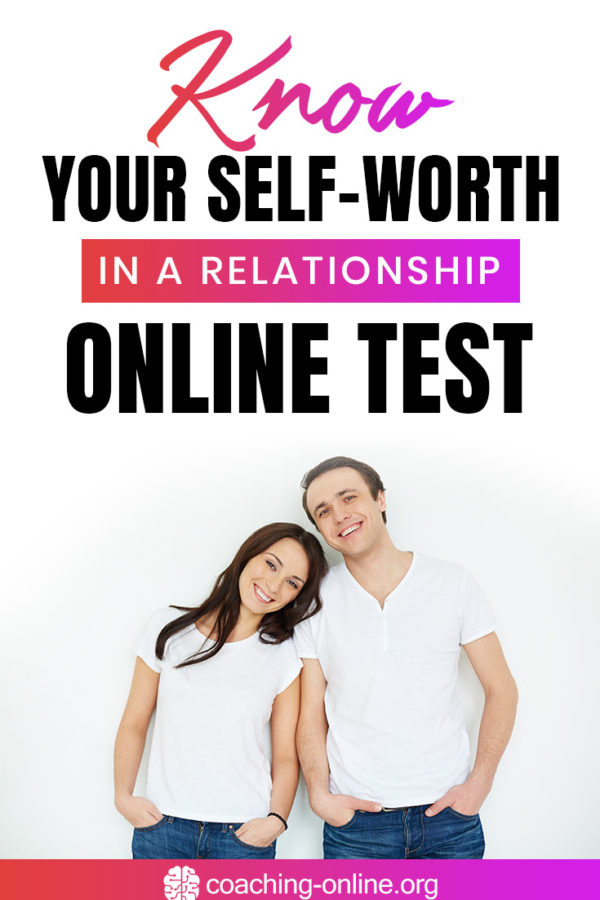 Know Your Self-Worth In A Relationship