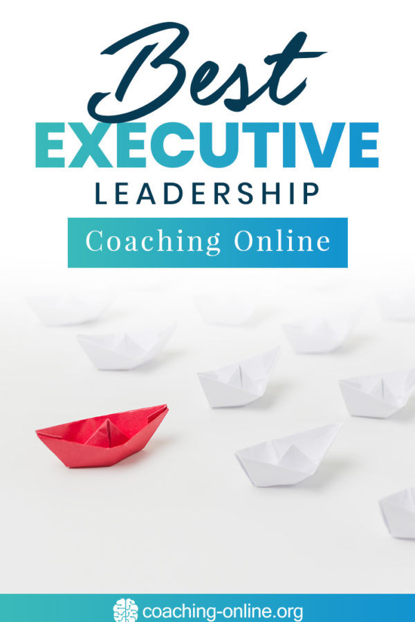 Leadership Coaching Online
