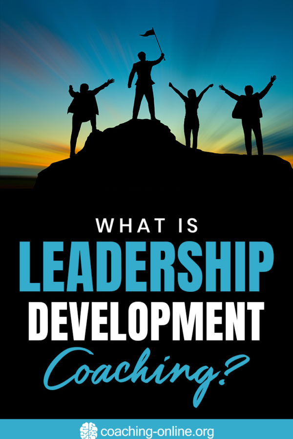 Leadership Development Coaching