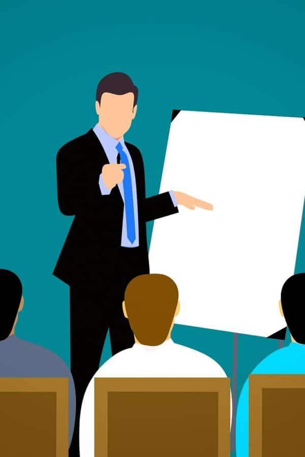 Life Coach Seminars