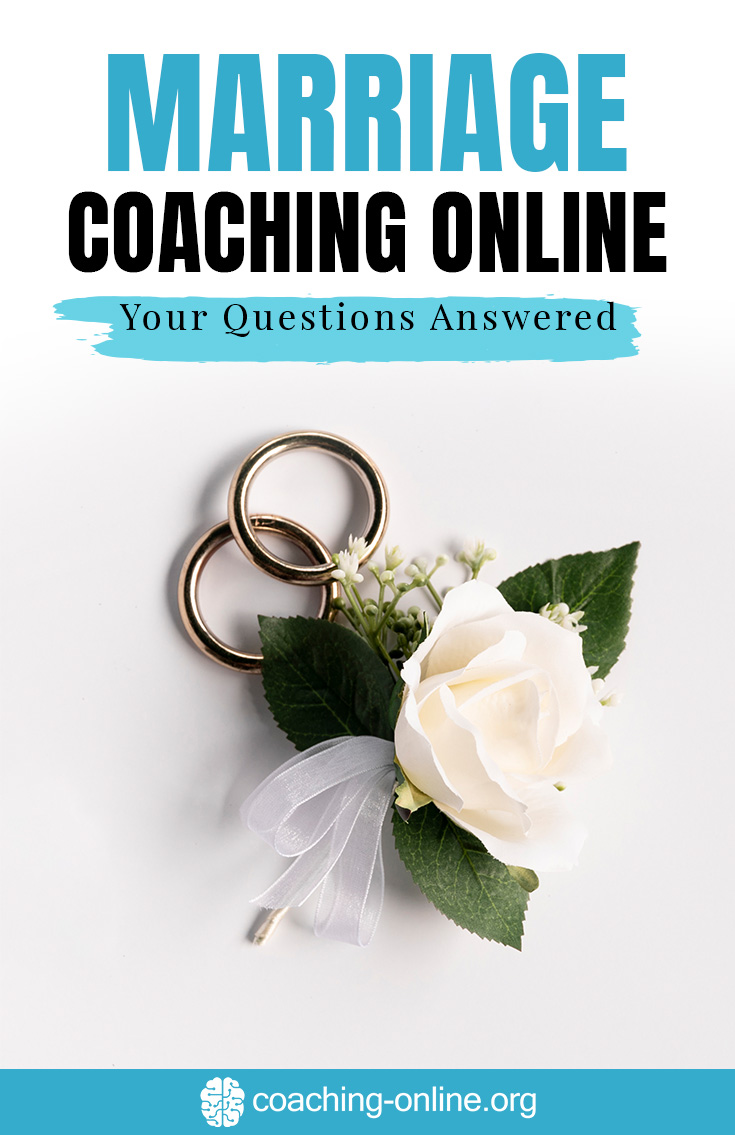 Marriage Coaching Online – Your Questions Answered