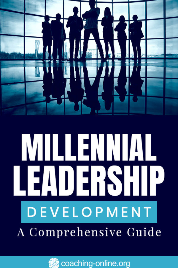 Millennial Leadership Development