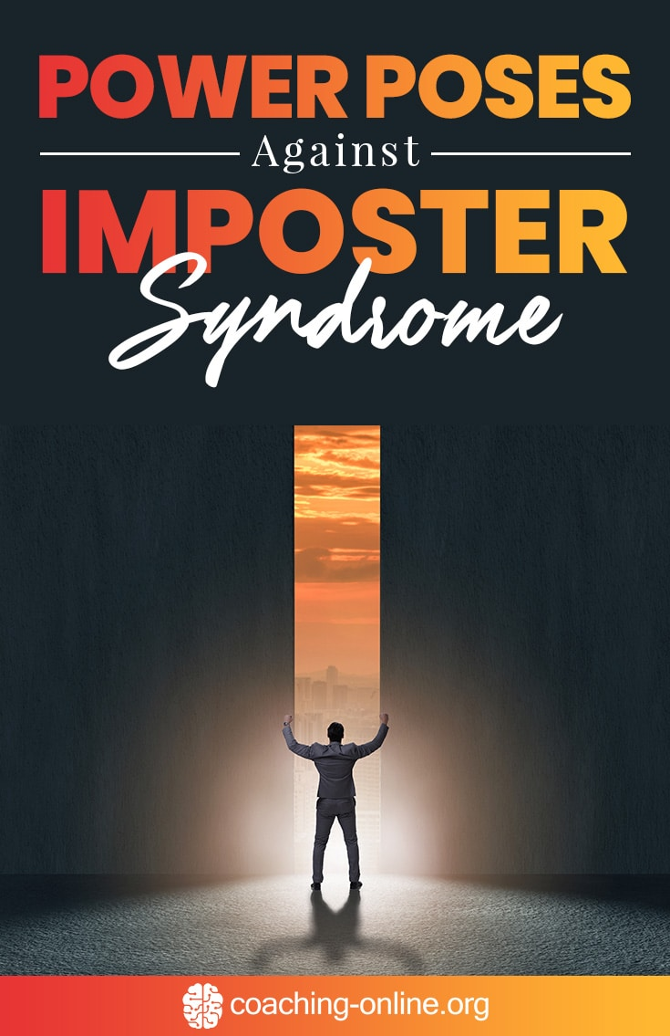 Power Poses Against Imposter Syndrome
