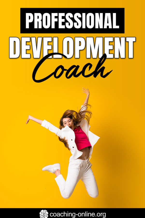 Professional Development Coach