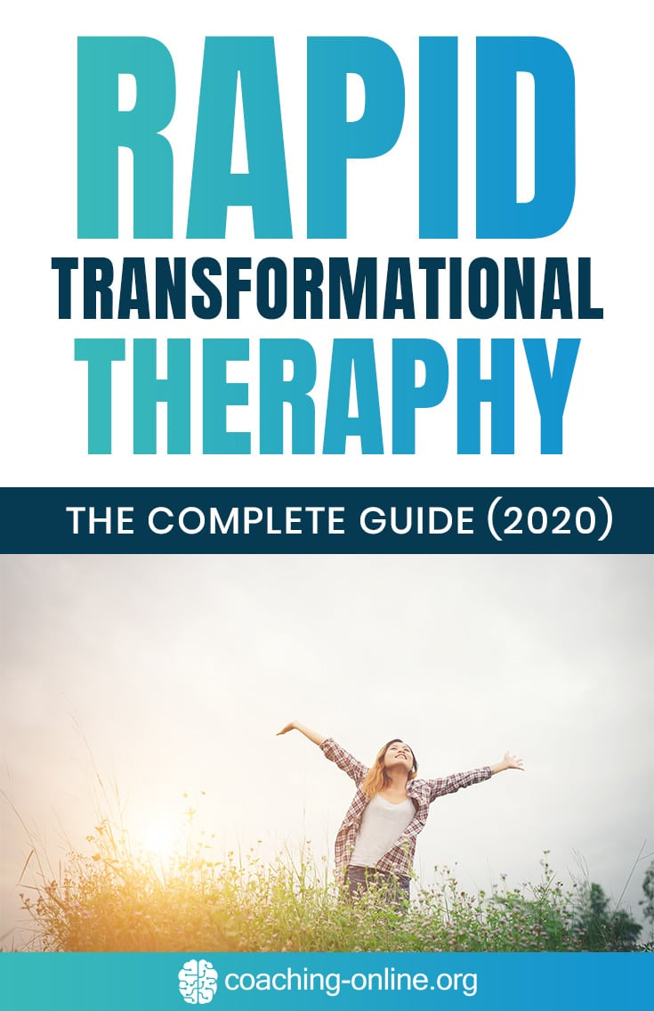 Rapid Transformational Therapy – The Complete Guide [2020]