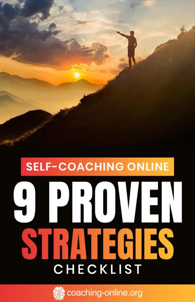 Self-Coaching Online