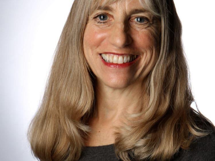 Gail Liebhaber
