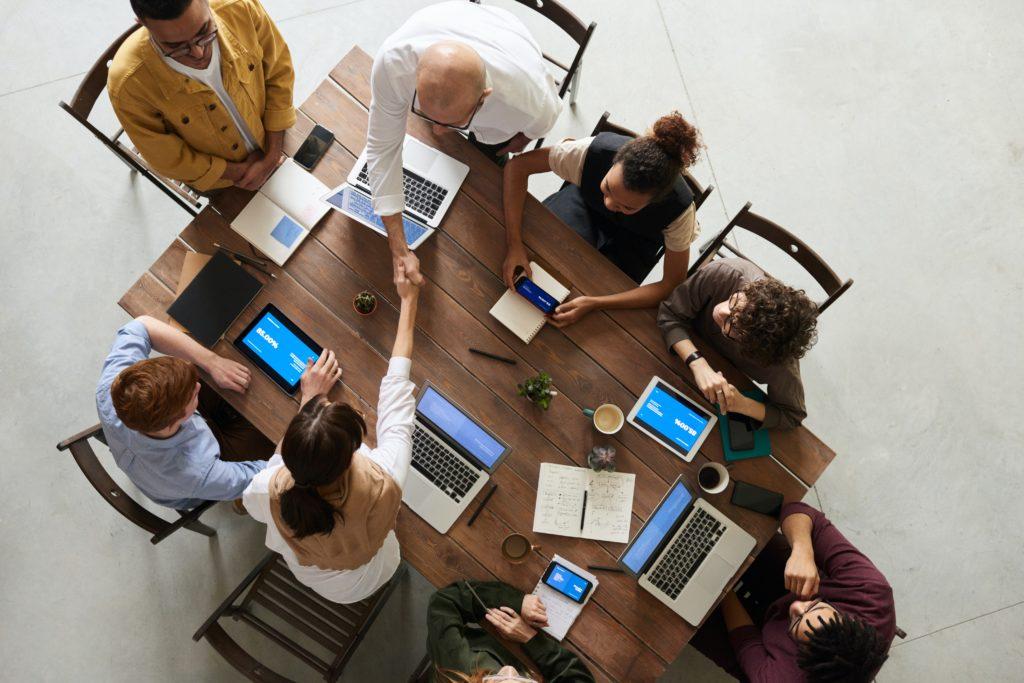 business success strategies