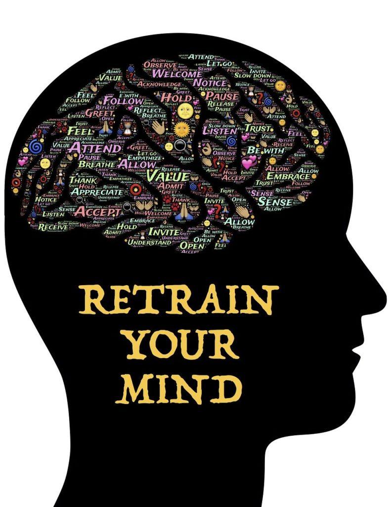 Attract money using mind power