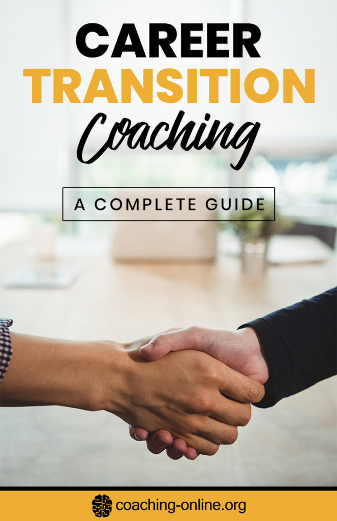 Career Transition Coaching