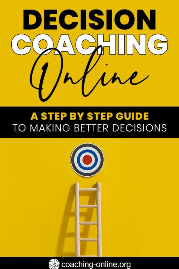 Decision Coaching Online