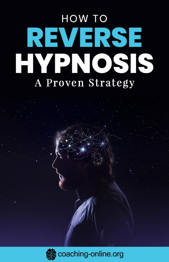 How To Reverse Hypnosis
