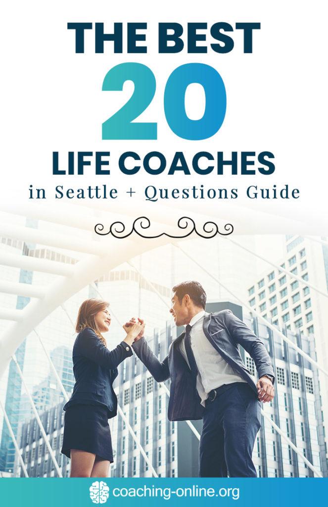 Life Coach Seattle