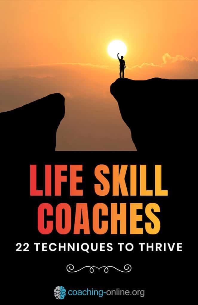 Life Skill Coaches