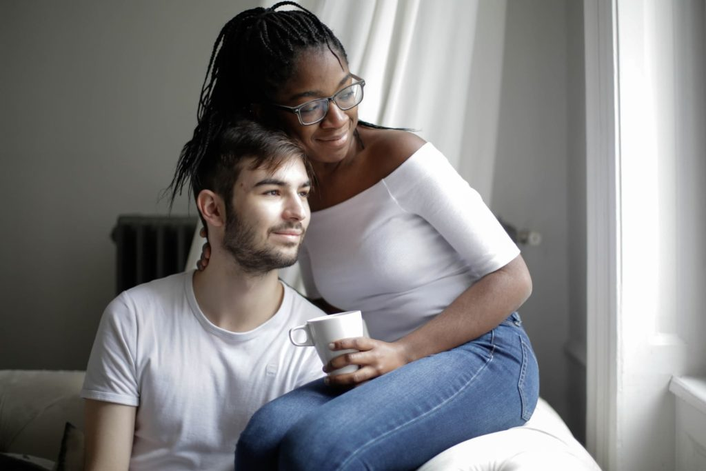 closeness intimacy avoidance