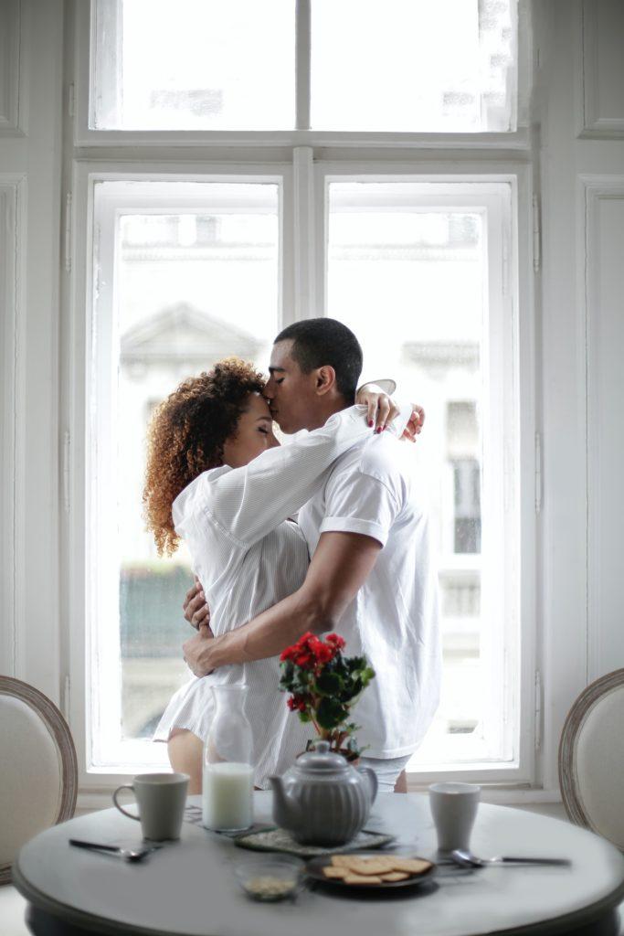 couple love life breakup