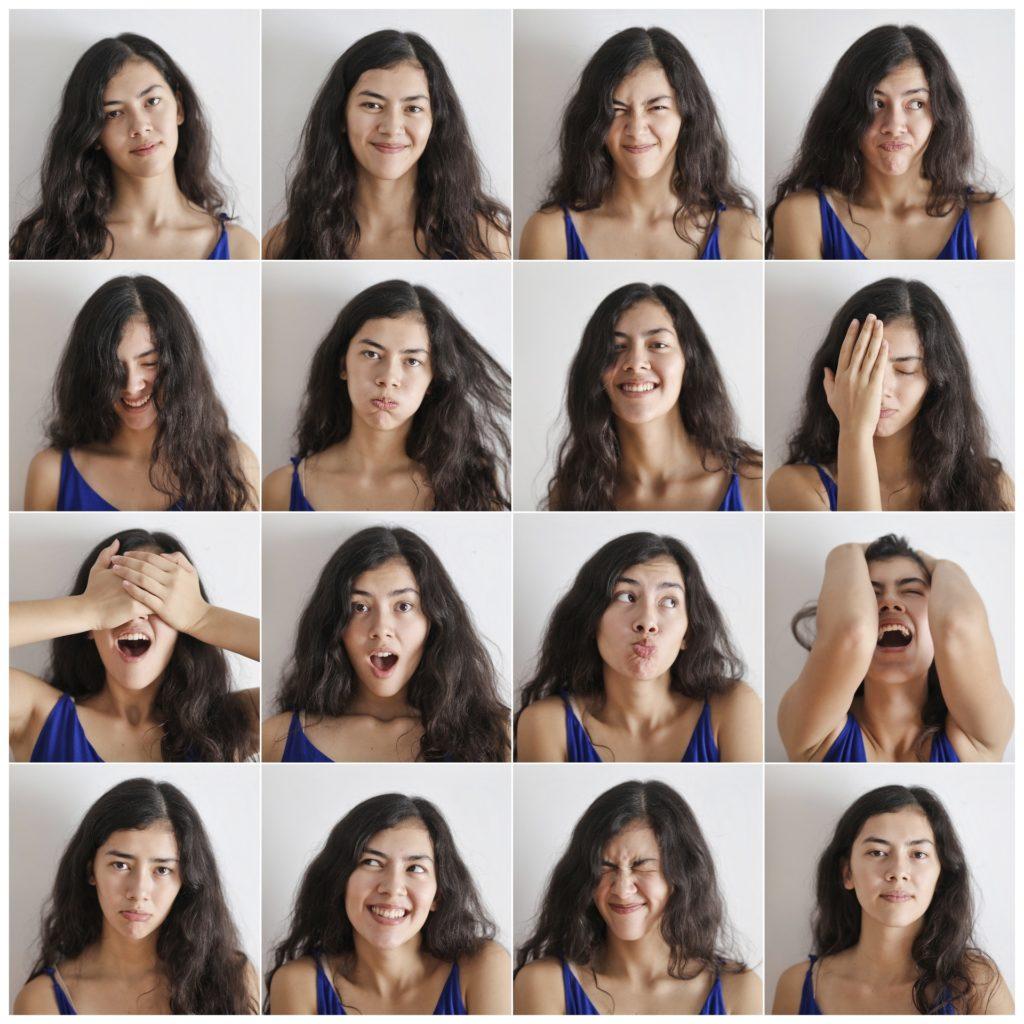 meta emotions mismatch
