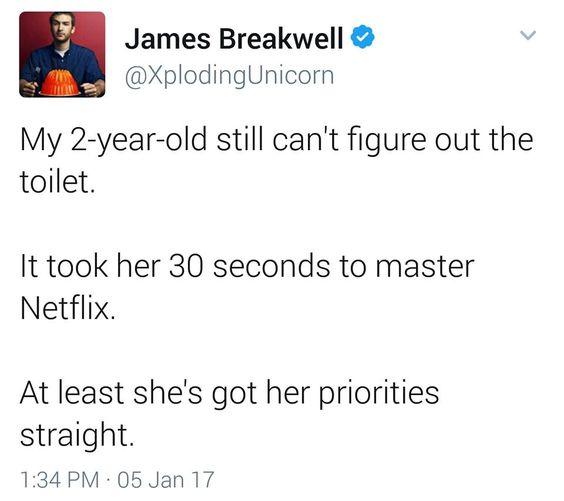 relationship priorities