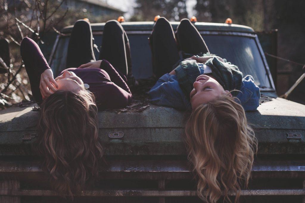 Choose A Friend