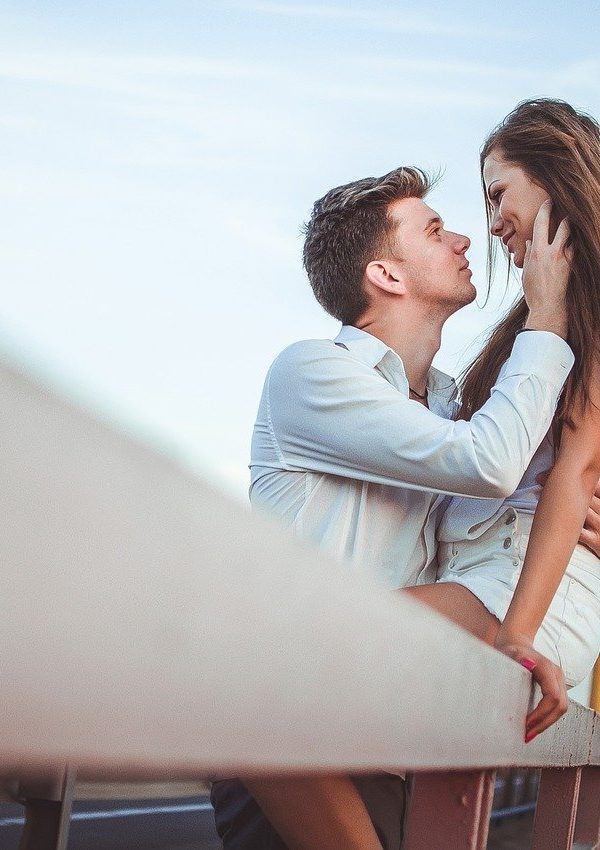 how to get an Aries man back after a breakup