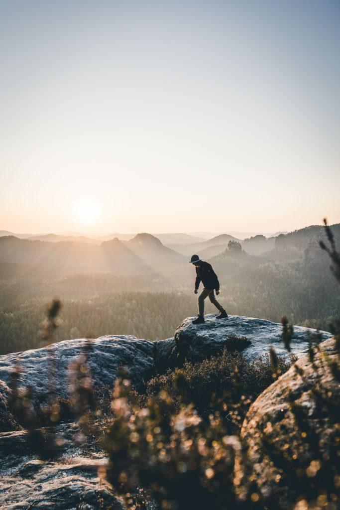 Tony Robbins Ultimate Edge Review
