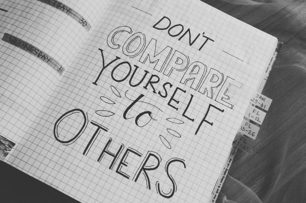 Compare To Others
