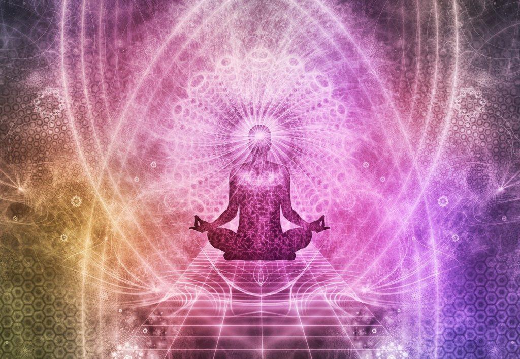 Law of attraction manifestation meditation