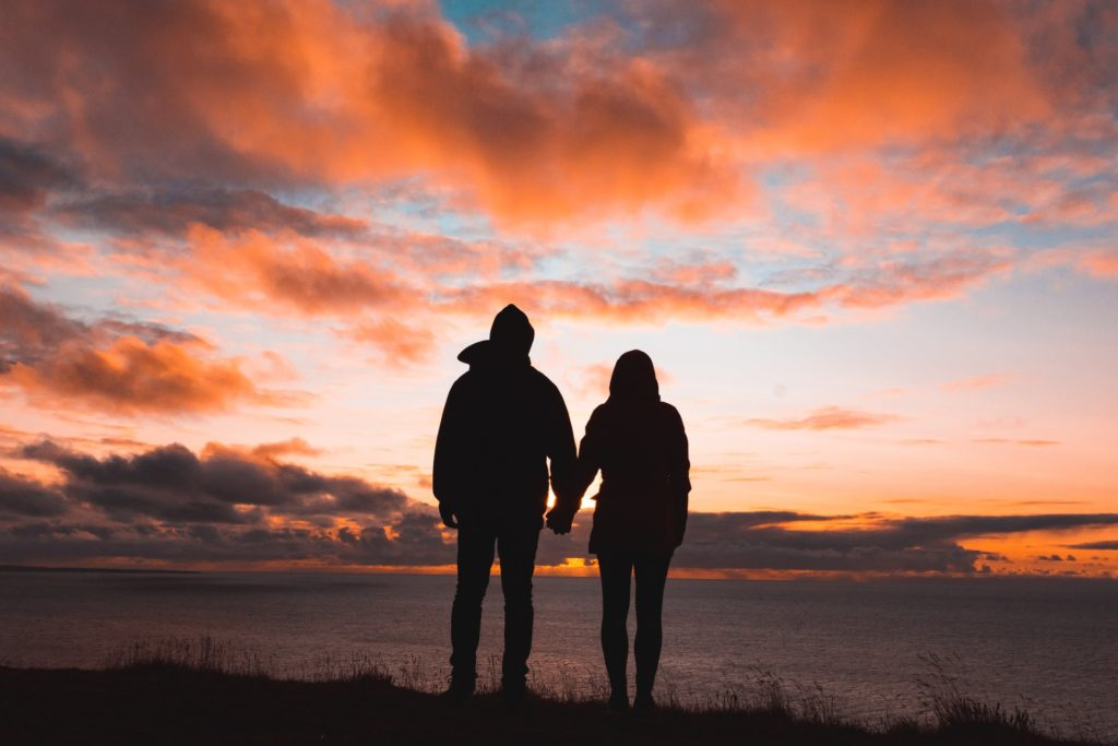 Power Dynamics in Relationships