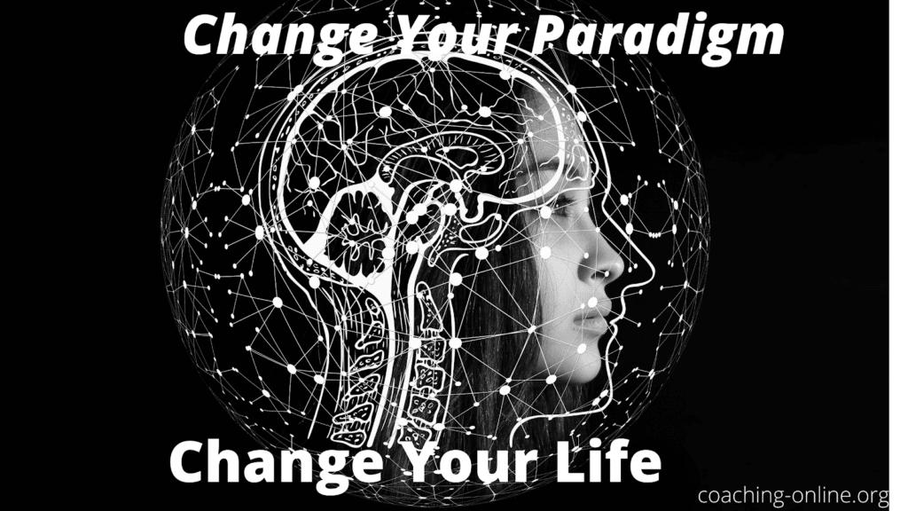 Change Your Paradigm
