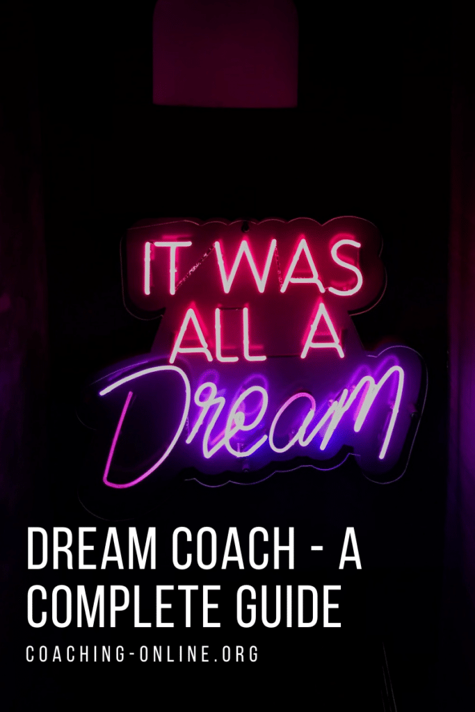 Dream Coach