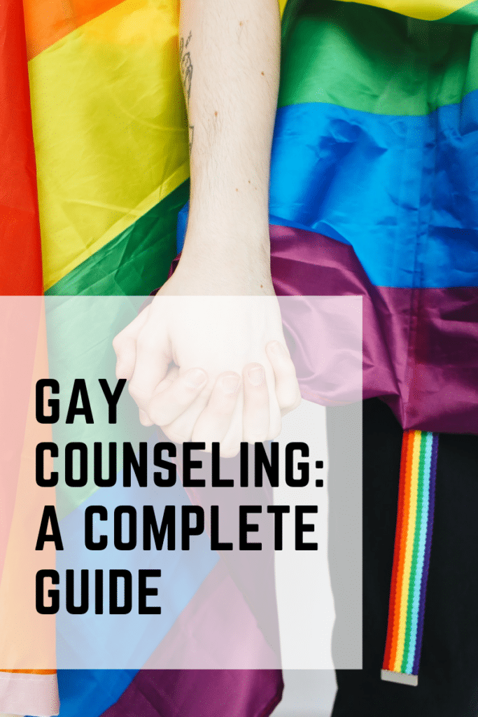 Gay Counseling